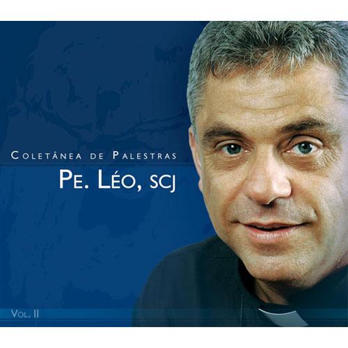 02/10 - Canalize seus desejos para Deus - palestra Padre Léo