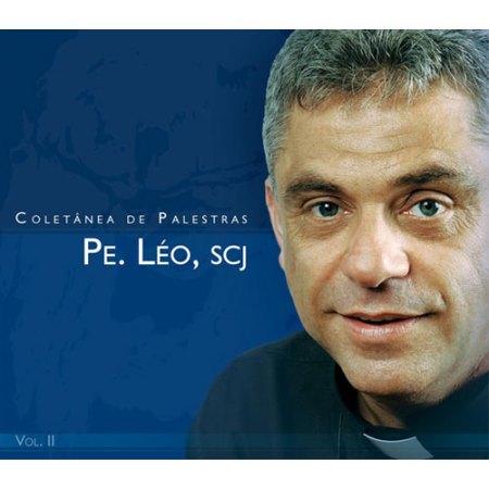 Padre Léo - CD coletânea de Palestras