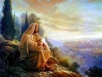 Jesus_montanha