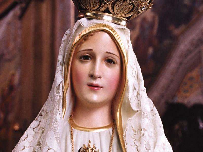 Nossa Senhora De Fatima Nossa Senhora Aparecida