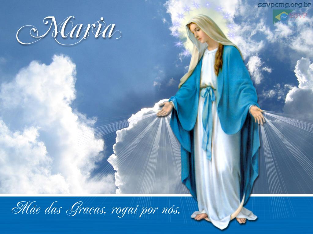 Vontade Do Pai Nossa Senhora De Fatima Nossa Senhora Aparecida