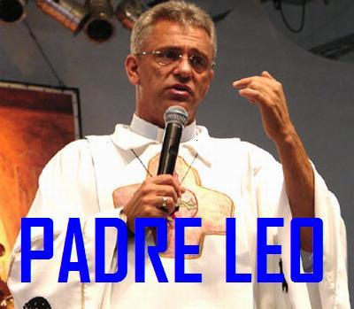 HISTÓRIAS DO PADRE LEO