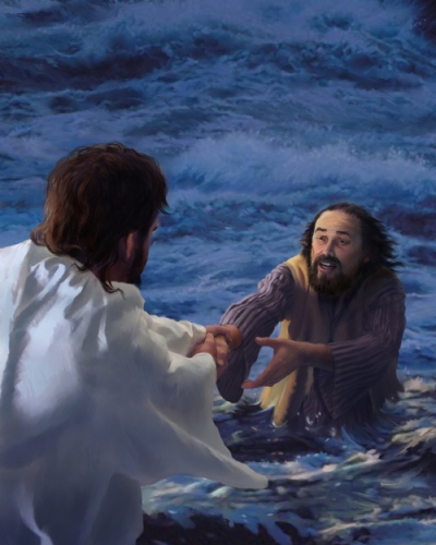 jesus-salva-pedro-do-mar