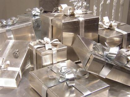 Varios Presentes