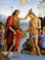 Batismo de Jesus por São João