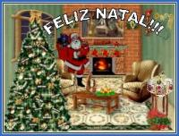 Natal Uma noite Mágica
