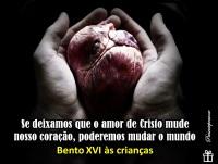 Coração de Carne 1