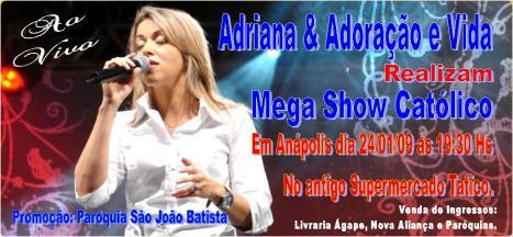 show-adriana