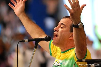 Laércio Oliveira - Canção Nova