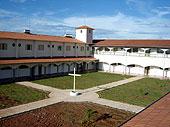 Seminário Diosesano Anápolis-Go