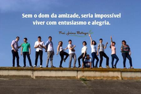 Dom_da_amizade