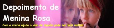 menina rosa