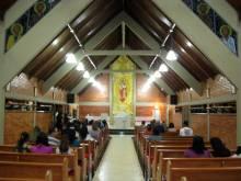 Nossa Senhora de Loreto - Vila dos Sargentos
