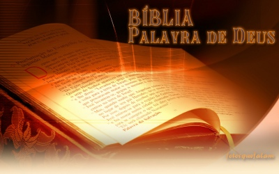 Bíblia_Palavra de Deus