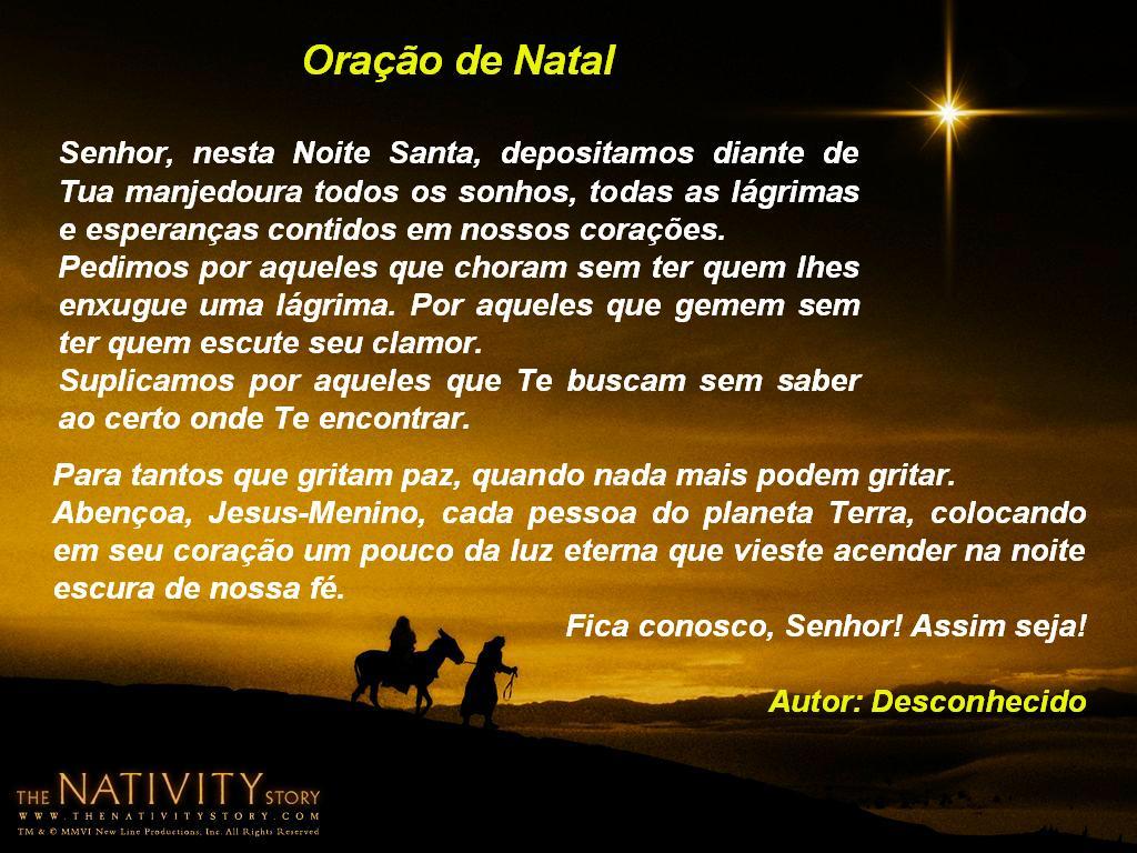 Resultado de imagem para mensagens e orações online de natal