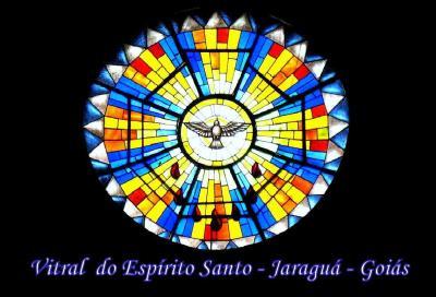 Vitral_Espírito_Santo_Jaraguá