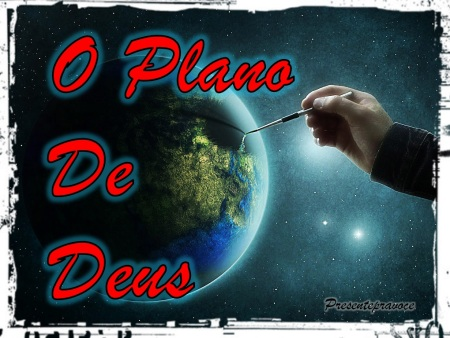 Plano de Deus