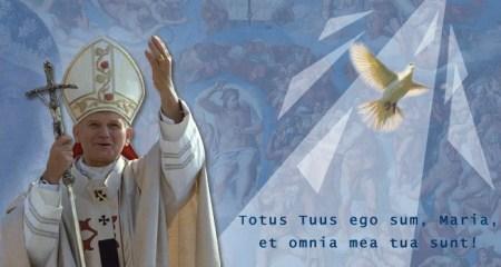 Causa de Beatificação e de Canonização do Servo de Deus João Paulo II