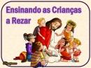 Ensinando_as_Criansas_a_rezar