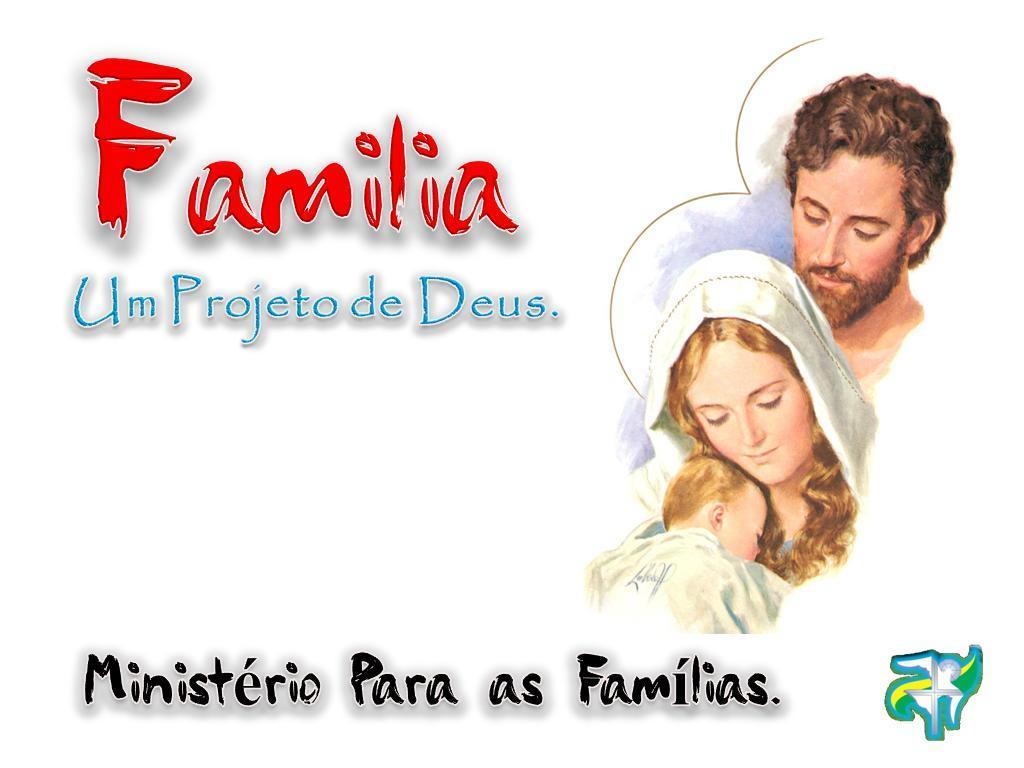 Família Projeto De Deus: Wallpaper's E Papel De Parede Da Sagrada Família.