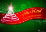 Cartão Feliz Natal 2