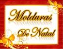 Moldura-de-Natal