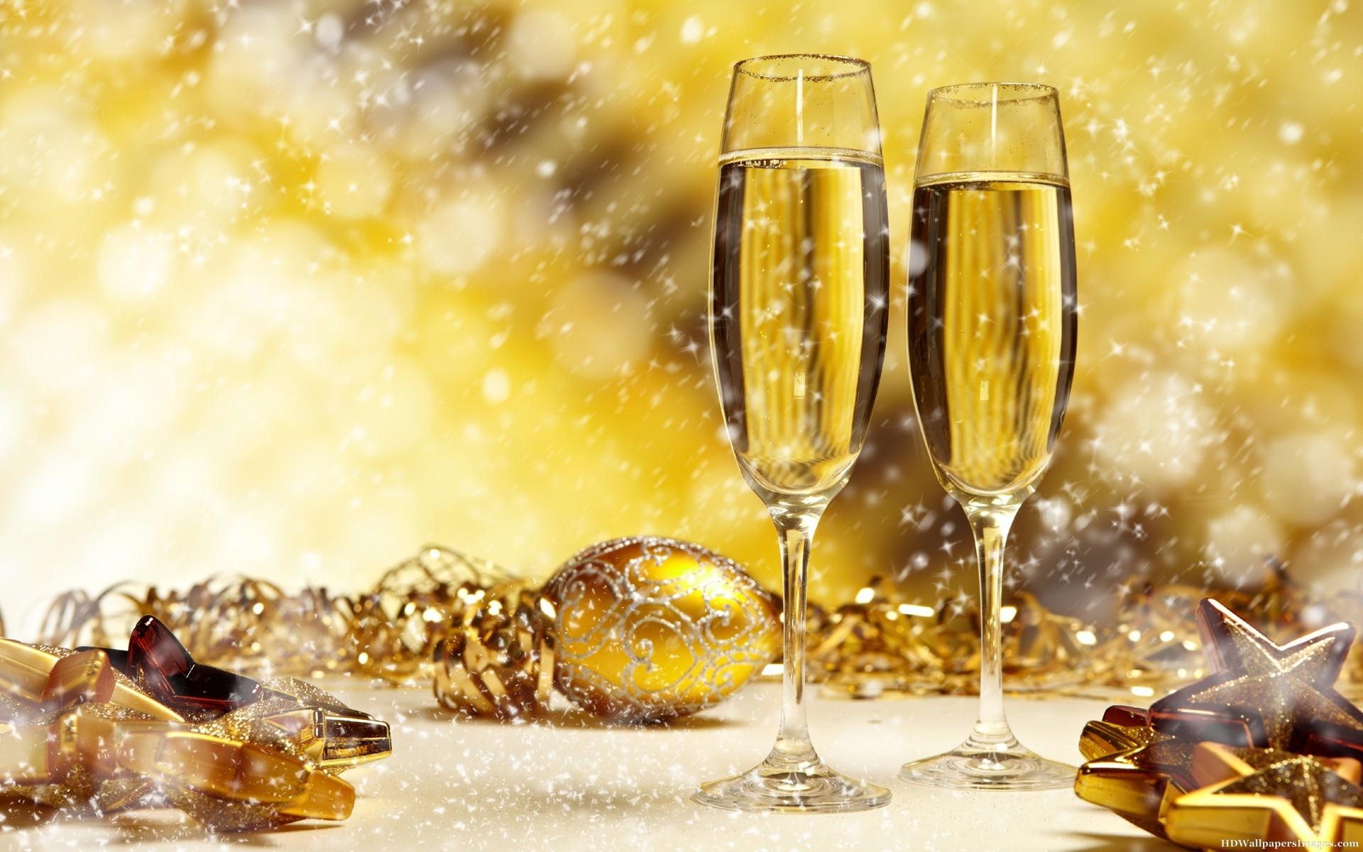 Christmas-Champagne-Desktop-Images