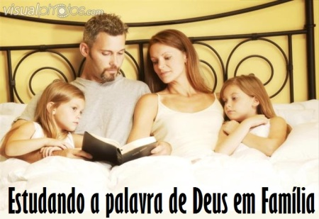 Família_Bíblia