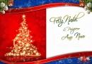Cartão Feliz Natal_arvore