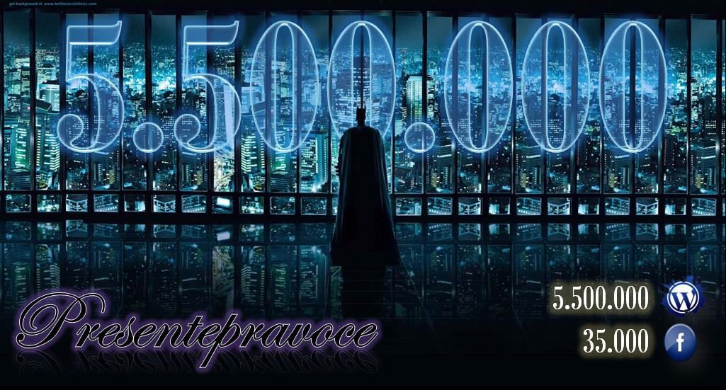 Presentepravoce_5500000_Acessos