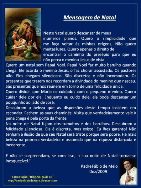 Mensagem+de+Natal+Pe.+Fábio