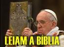 Leiam a Biblia