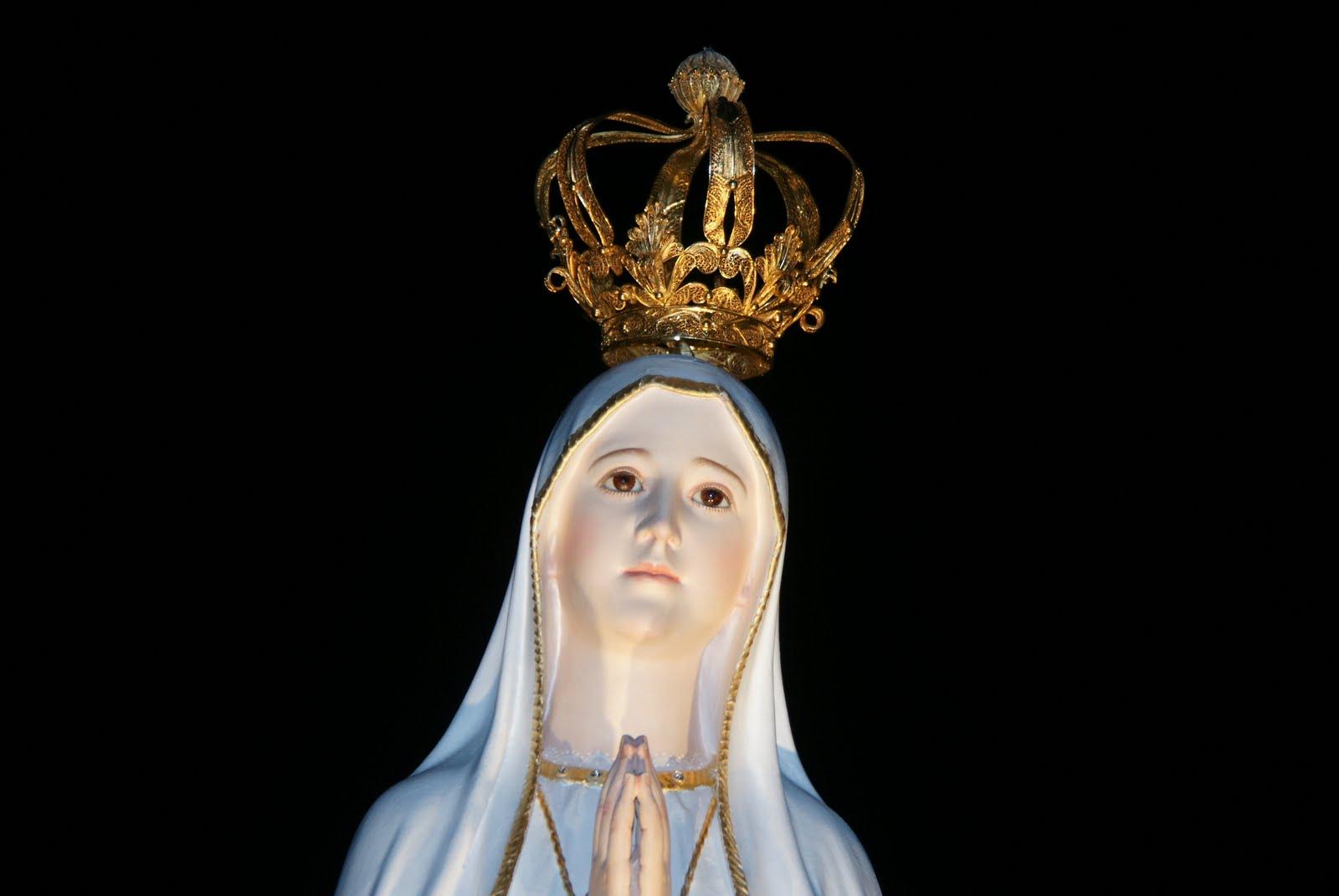 Nossa Senhora Aparecida Nossa Senhora De Fatima: Nossa Senhora De Fátima, Papel De Parede.