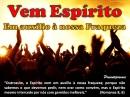 Vinde_Espírito_Fraqueza