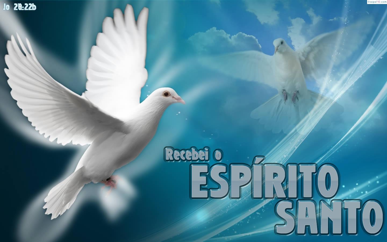 Enchei Vos Do Espírito Santo De: Oração Pedindo Os Dons Do Espírito Santo.