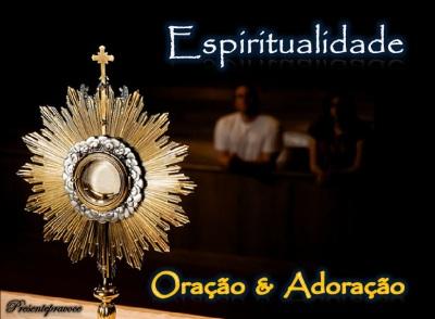 Espiritualidade_Adoração