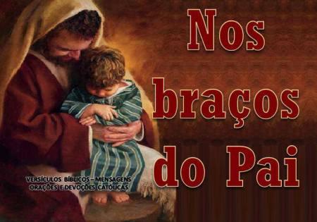 bRAÇOS DO pAI