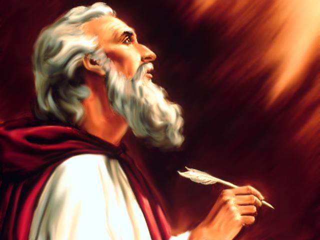 Resultado de imagem para Dom de Profecia