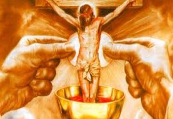 Resultado de imagem para eucaristia