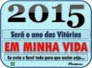 Natal 2015 Vitoria