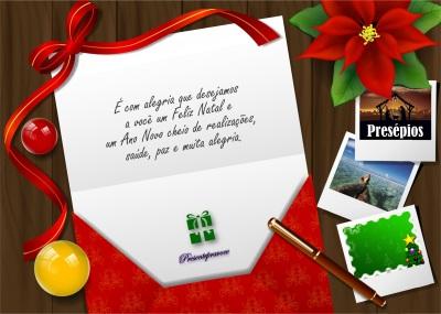 Cartões De Natal Para Montagens Personalizadas Enchei Vos Do