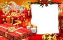moldura-rodeada-de-presentes-de-natal-e-votos-de-bom-natal