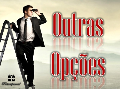 Outras Opcoes