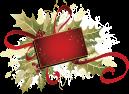 Render - Moldura Para o Natal Baixe Renders