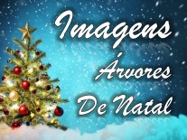 Imagens de Arvores de Natal
