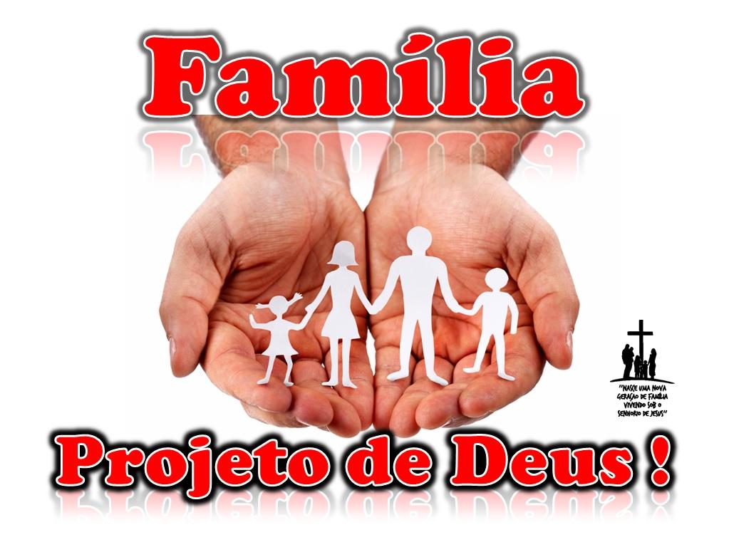 Família Projeto De Deus: Enchei-vos Do Espírito Santo
