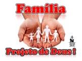 Familia_projeto_de_Deus