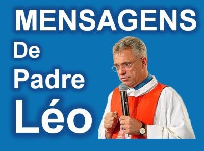 Mensagens de Padre Leo