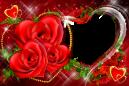 Moldura_cartao_Rosas_vermelhas_coraçao_amor_Namorados
