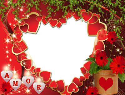 Moldura_coracoes_vermelhos_amor_namorados